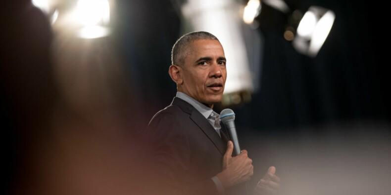 Barack Obama, Elon Musk ou Jeff Bezos victime d'un piratage massif sur Twitter