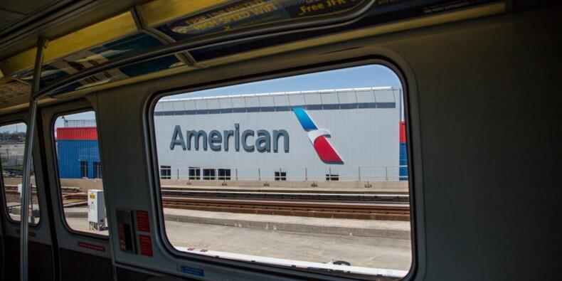 L'impressionnante vague de licenciements envisagée par American Airlines