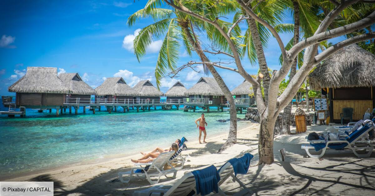 La Polynésie française s'ouvre à nouveau au tourisme