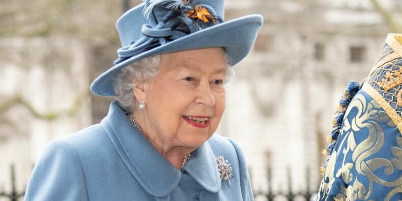 La reine d'Angleterre lance son propre gin
