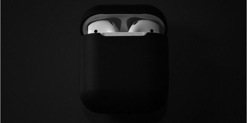 AirPods : les écouteurs sans fil bluetooth Apple à moins de 140€ chez Amazon