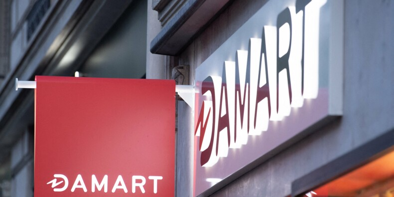 Damart obtient un prêt garanti par l'Etat, bouffée d'oxygène