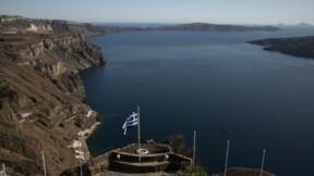 La Grèce ne voudrait plus acheter les frégates de défense et d'intervention à la France