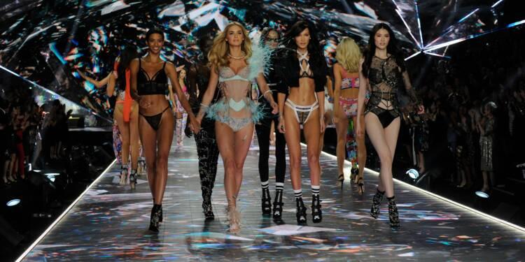 Victoria's Secret : les ventes s'effondrent aux Etats-Unis et au Canada