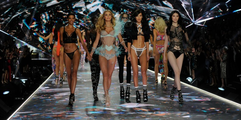 Victoria's Secret bientôt racheté au Royaume-Uni