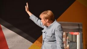 Les cadeaux d'Angela Merkel au sommet européen