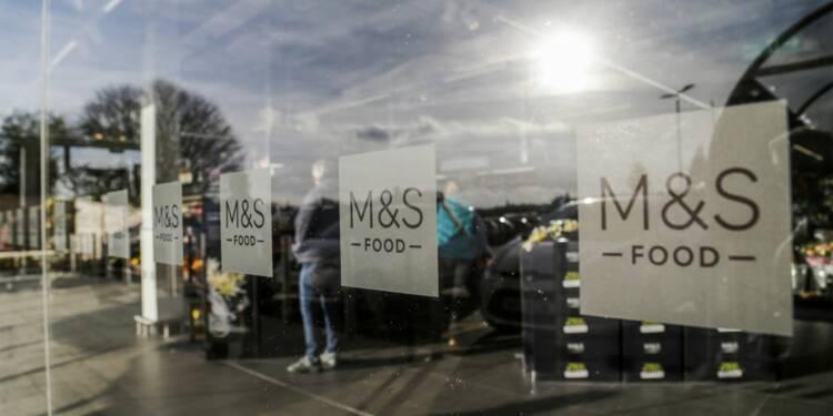Les produits Picard bientôt chez Marks & Spencer