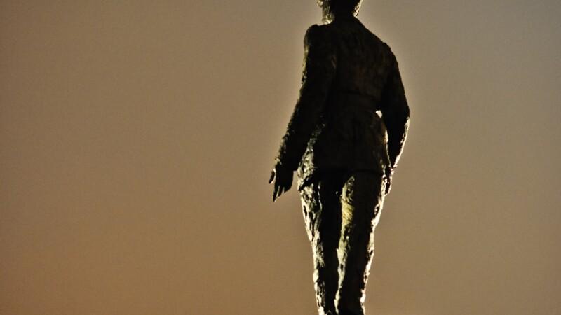 Amnéville veut récupérer sa statue du général de Gaulle, vendue aux enchères