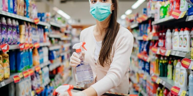 Port du masque obligatoire : les lieux concernés se précisent