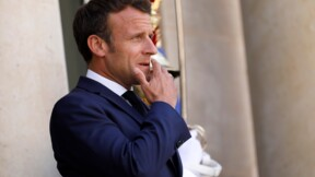 Taxe d'habitation : le cauchemar d'Emmanuel Macron