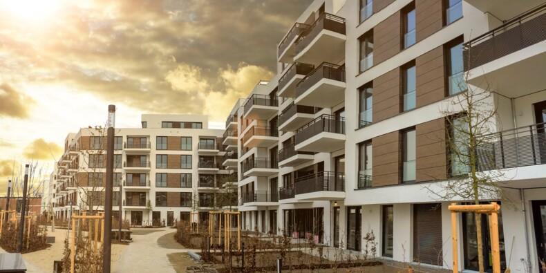 Les avantages et les risques de la SCPI résidentielle Kyaneos Pierre
