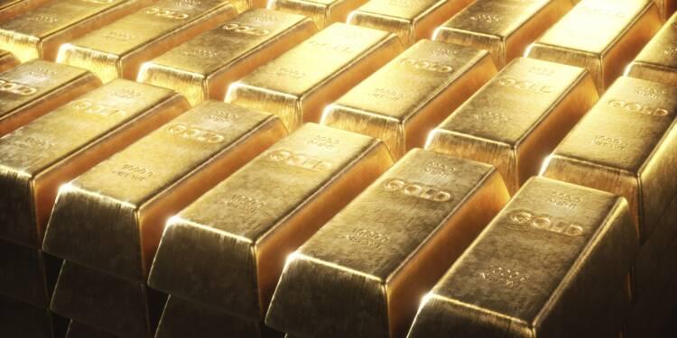 L'or va-t-il s'envoler à plus de 2.000 dollars ?