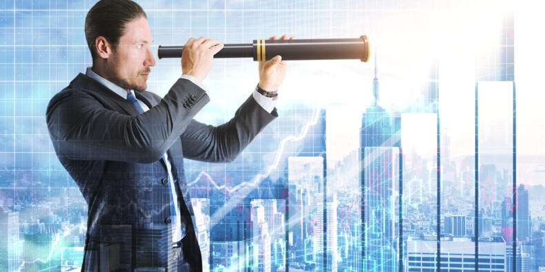 Investisseurs, revenez en Bourse progressivement