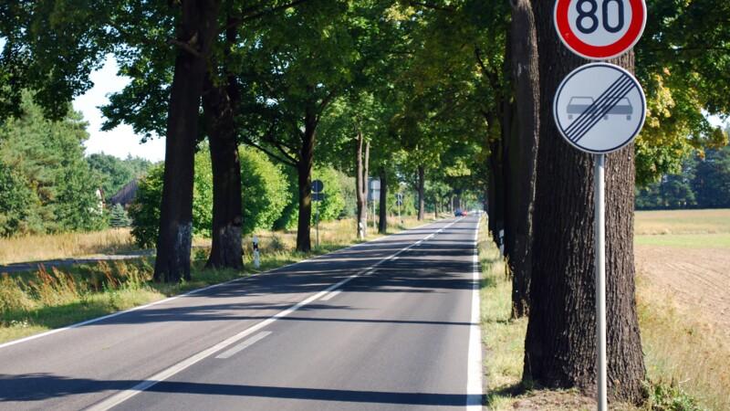 Les 80 km/h sont-ils vraiment efficaces pour sauver des vies ?