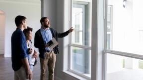 Immobilier : ces villes où les acheteurs peuvent s'offrir des surfaces plus grandes qu'il y a 8 ans