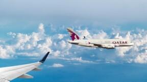 Qatar Airways réclame un montant colossal à l'Arabie saoudite, les Emirats et l'Egypte
