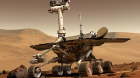 La Chine en passe d'envoyer une sonde sur Mars