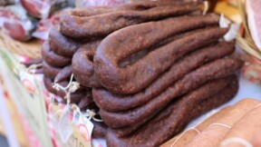 Risque de salmonelles : Auchan rappelle de la saucisse sèche