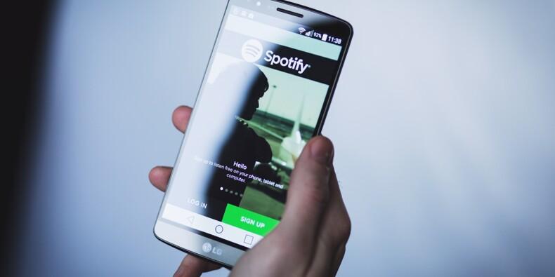 Vivendi : Spotify signe un accord majeur avec Universal Music (UMG)