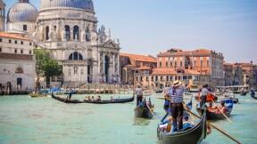 Les touristes sont trop gros : Venise réduit leur nombre à bord des gondoles