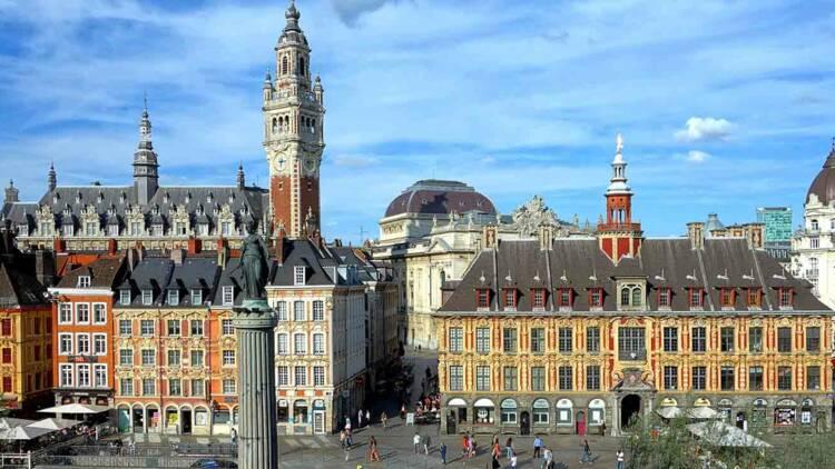 Accusé de recel d'abus de confiance, le président de la métropole de Lille ne veut pas démissionner