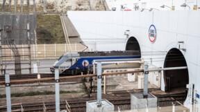 Eurotunnel (Getlink), plombé par la crise, abandonne ses objectifs 2022