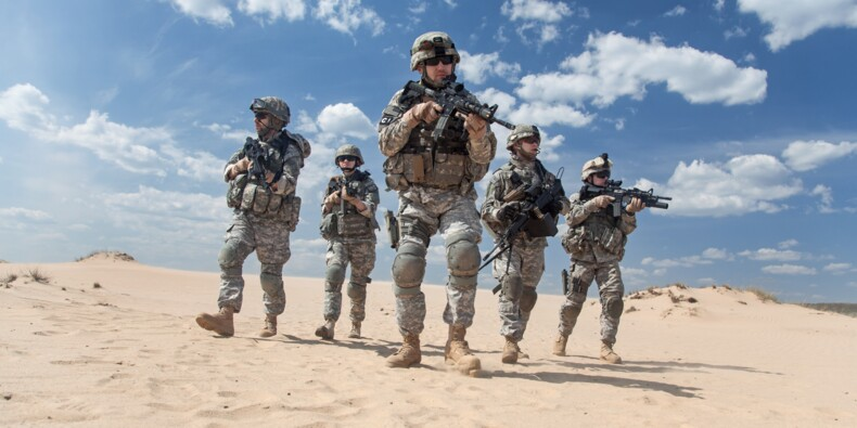 Les États-Unis ne veulent plus détruire, mais contenir l'État islamique
