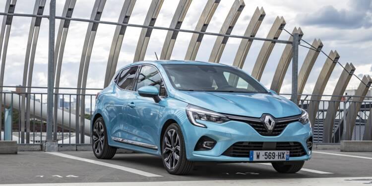 Renault profite du lancement de la Clio et du Captur : le conseil bourse du jour