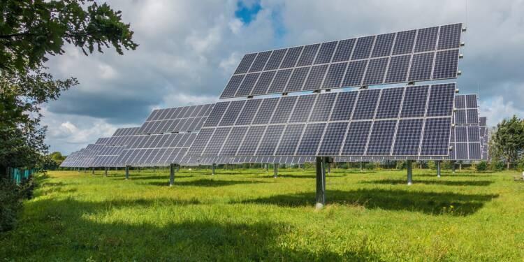 Éoliennes, solaire… au Royaume-Uni, les énergies renouvelables déjà plus importantes que les fossiles !