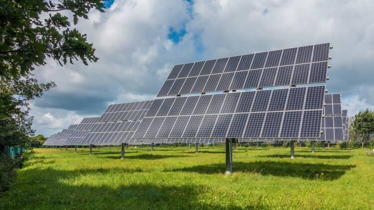Total se renforce dans l'énergie solaire en Espagne