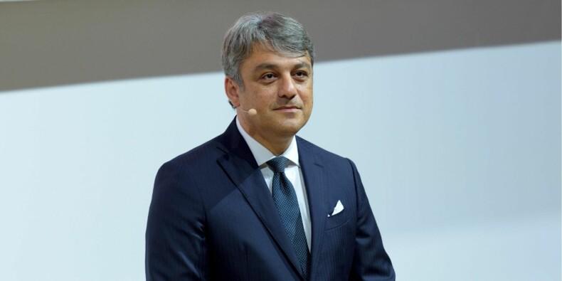 Luca de Meo : les chantiers du nouveau DG de Renault
