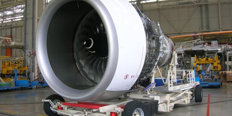 Emploi : la France appelle Airbus à ne pas recourir à des départs forcés