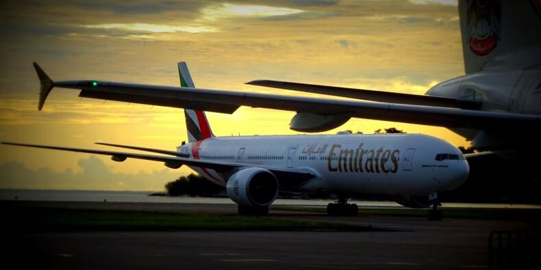 Coronavirus : le montant colossal qu'Emirates a déjà remboursé aux clients