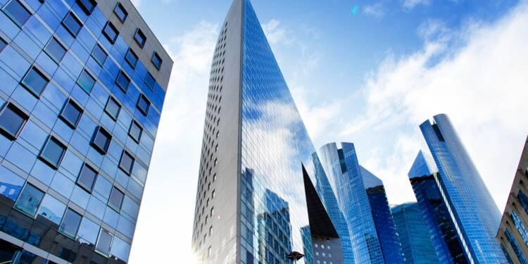 SCPI : rendements maintenus autour de 4% au 1er semestre 2020