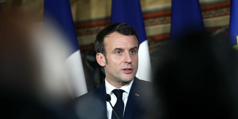 Stades, dépistage... les nouvelles mesures qu'Emmanuel Macron pourrait adopter aujourd'hui