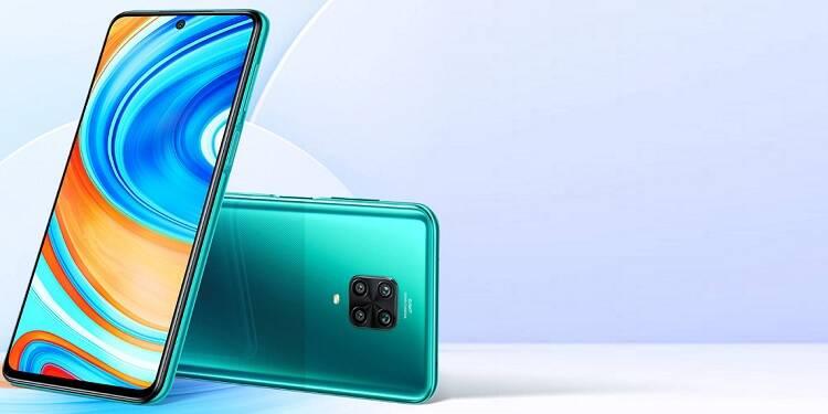 Xiaomi  : le smartphone Redmi Note 9 Pro à moins de 240 euros sur Amazon
