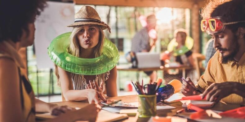 Vacances d'été : faut-il pousser ses collaborateurs à prendre des congés ?