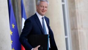 Bruno Le Maire annonce 3 milliards d'euros pour les PME