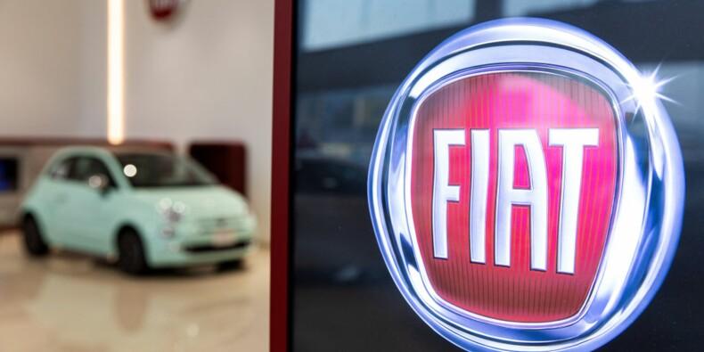 """""""My Dream Garage"""" : FCA révolutionne la location de voitures"""