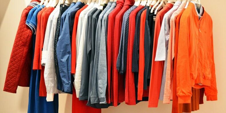 Dressing responsable, vestes réversibles... des idées de business originales dans la mode