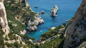 Détritus sauvages, enceintes bruyantes... les calanques de Marseille n'en peuvent plus