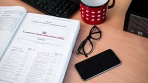 Quelles sont les particularités du CDD à objet défini par rapport à un CDD traditionnel ?