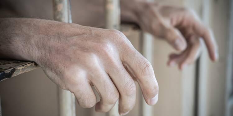 Des cellules de luxe dans les prisons ukrainiennes