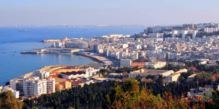 L'économie algérienne au plus mal