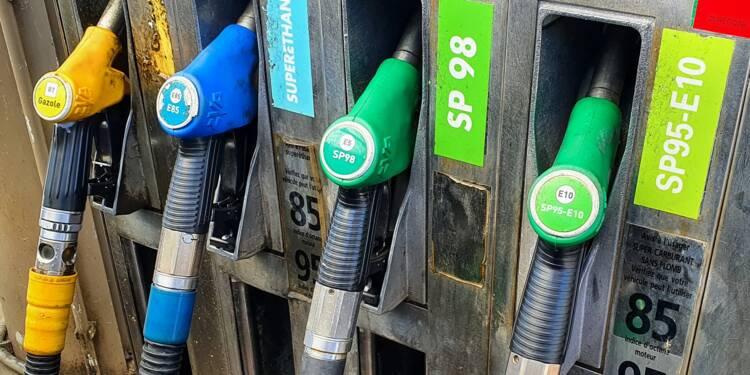 Prix des carburants : le diesel et l'essence en nette baisse par rapport à l'été dernier