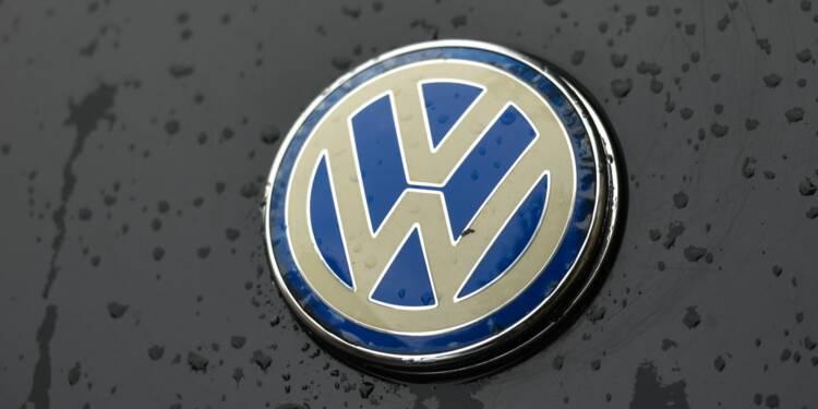 Volkswagen a versé une fortune aux automobilistes américains avec le Dieselgate