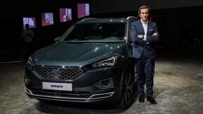 Renault : Luca de Meo a emmené avec lui le designer de Seat