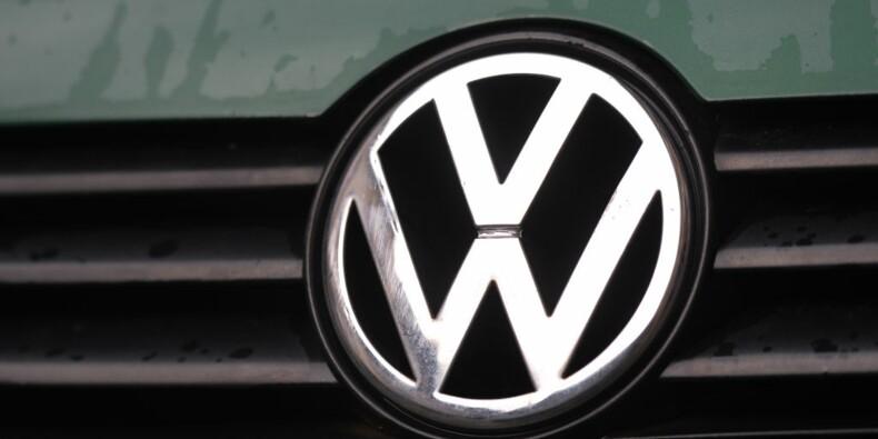 Volkswagen planche sur une nouvelle citadine électrique, la e-Zzity