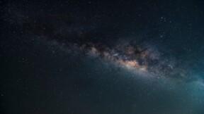 Deux écolières découvrent un astéroïde qui file vers la Terre