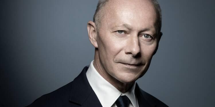 Thierry Bolloré, l'ancien patron de Renault file chez Jaguar